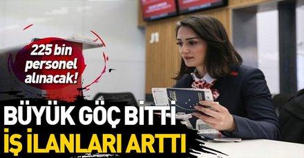 THY İGA personel alımı başvuru şartları nedir? - İstanbul Havalimanı 2019 THY İGA personel alım iş ilanları