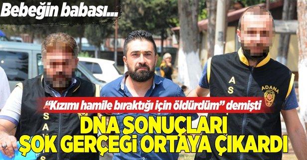 Türkiyeyi sarsan cinayette şok gelişme!