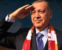 2020'nin kudretli gücü Erdoğan'ın Türkiye'si