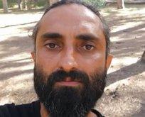 Kod adı Metin Cihan, ablası PKK'lı!