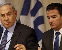 Mossad Başkanı ihanetin sinyalini verdi