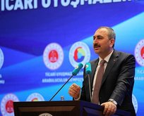 Türkiye'den ABD'ye FETÖ mektubu