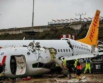 Uçak kazası ile ilgili ses kayıtları ortaya çıktı!
