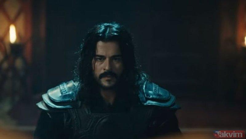 Efsane başlıyor! Kuruluş (Diriliş) Osman bu akşam var mı? ATV'de Kuruluş Osman fragmanı oyuncu kadrosu!