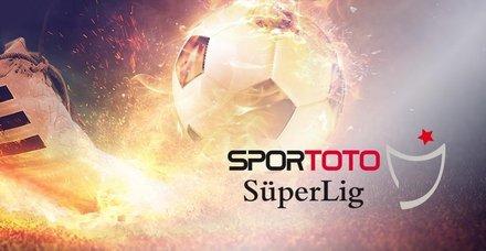 Süper Lig puan durumu: STSL 18. hafta maç sonuçları ve güncel puan durumu tablosu