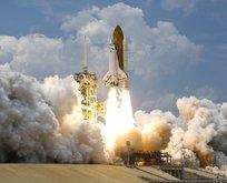 Türkiye uzaya dev adım atıyor