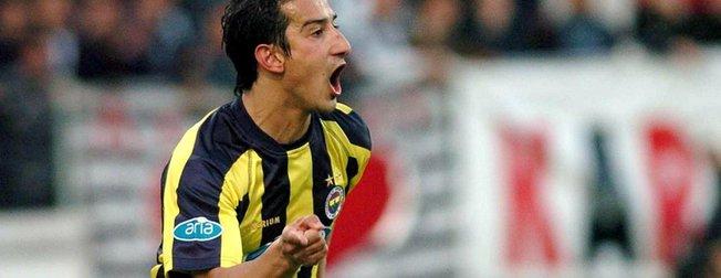 Eski Fenerbahçeli Serhat Akın'dan zehir zemberek sözler: 'Fenerbahçe'yi ayran yaparlar'