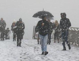 Ankara'da yarın okullar tatil mi? 26 Aralık Çarşamba kar tatili var mı?