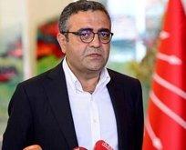 HDP, CHP içerisindeki sözcüsüne sahip çıktı!