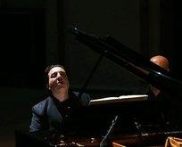 Fazıl Say, Trabzon'da konser verdi