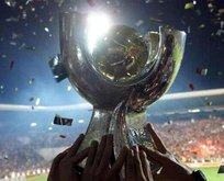 Süper Kupa Katar'da!
