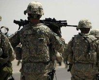 ABD'nin gönderdiği ek 600 asker Suriye'ye ulaştı