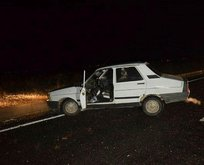 Şanlıurfa'da bomba yüklü araç ele geçirildi!