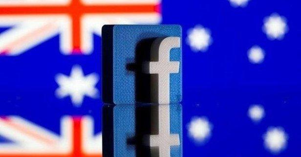 Facebook'tan geri adım! Yasak kaldırılacak