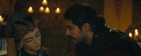Osman Bey, Bala Hatun'u kurtarıyor!