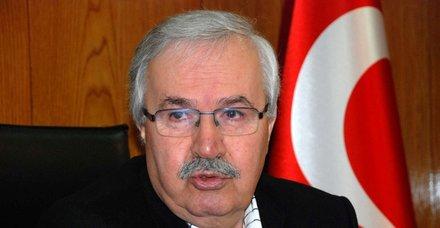 Son dakika: Adalet Komisyonu Başkanı Hakkı Köylü kalp krizi geçirdi