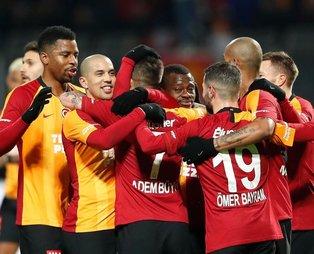 Son dakika Galatasaray haberleri | Galatasaray'da sürpriz gelişme! İmzalar atılıyor