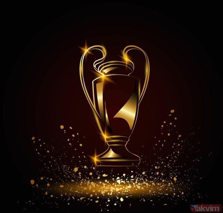 UEFA'dan Şampiyonlar Ligi hakkında şoke eden karar! Bundan böyle Türk takımları...