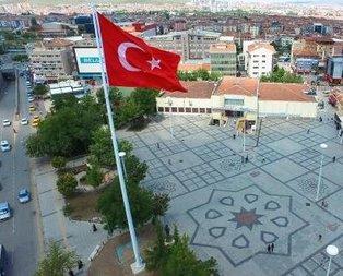 Ankara'da kaçırılmayacak fırsat! İcradan ucuza daire...