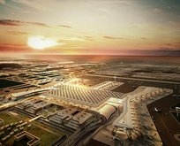 3. Havalimanının inşaatında sona doğru