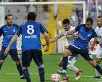 Spor Toto 1. Ligde play-off heyecanı