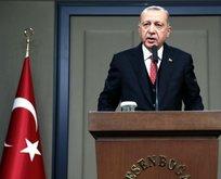 Başkan Erdoğan'dan iki il için özel talimat