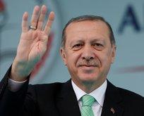 İşte Erdoğan'ın başarısının sırrı!