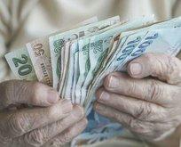 Engelliye-yaşlıya ödeme