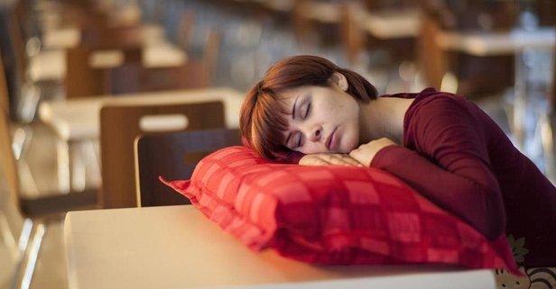 Uykusuzluk karabasanı çağırır