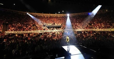 Harbiye Cemil Topuzlu Açıkhava Sahnesinin Temmuz ayı konser takvimi belli oldu