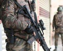 Kayseri'de terör operasyonu: Aralarında o isimler de var