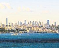 İstanbul'da binalara estetik ayarı