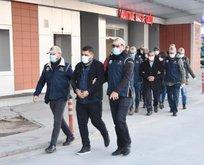 PKK operasyonunda HDP eski il başkanı gözaltında