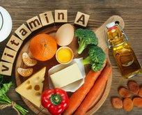 Vitaminlerin ABC'si