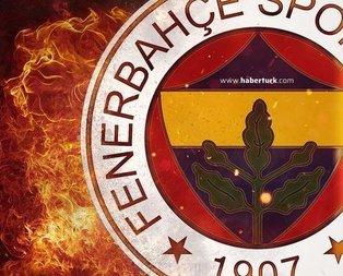 Fenerbahçede büyük şok!