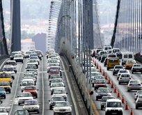 Köprü cezasına af Meclis'te