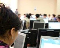 50-60 KPSS ve KPSS şartsız en az lise mezunu personel alımı yapılacak
