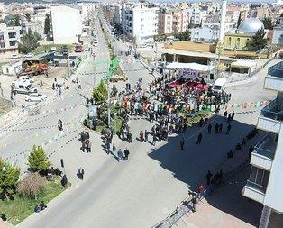 Adıyaman'da HDP'ye büyük şok!