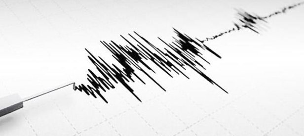 Ayvacık'ta 4.3'lük deprem