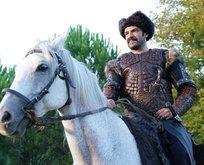 Turgut Bey Kuruluş Osman'a iddialı bir giriş yaptı!