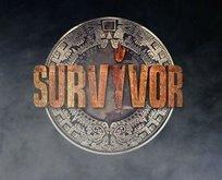 Tarih belli oldu! Survivor 2020 yarışmacıları kimler?