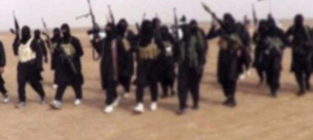 Irak'ta DEAŞ'a ağır darbe! 15'i ölürüldü 9'u yakalandı!