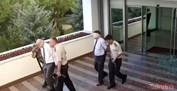 Cumhurbaşkanı Başdanışmanı olarak atanan Turgut Aslan, 15 Temmuz'da FETÖ'cü hainlerin ilk hedeflerindendi!