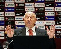 Nihat Özdemir açıkladı: 18 kulüp anlaştı