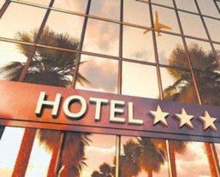 Uyanık otellere yıldız cezası