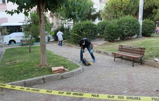 İzmir'de kanlı kavga! 1 ölü, 3 yaralı