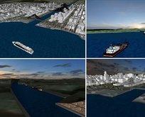 Bakan'dan flaş Kanal İstanbul açıklaması!