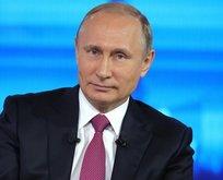 Putinden flaş TürkAkım açıklaması