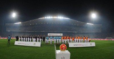 2000'li yılların unutulmaz Beşiktaş - Galatasaray derbileri