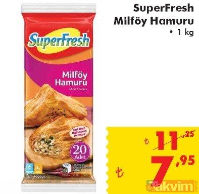 ŞOK market indirimlerinde sürpriz ürünler! 16 Ekim ŞOK aktüel ürünler kataloğunda o ürünler dikkat çekiyor!